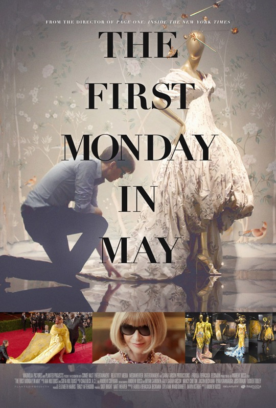 "Nº 124 - ""THE FIRST MONDAY OF MAY"": EL PODER IDEOLÓGICO DE LA MODA"